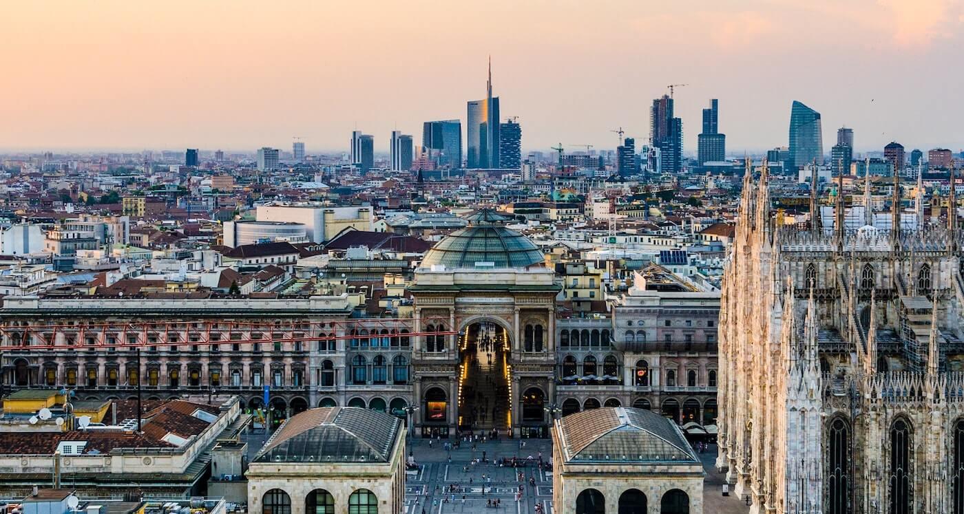 Come si vive a Milano?