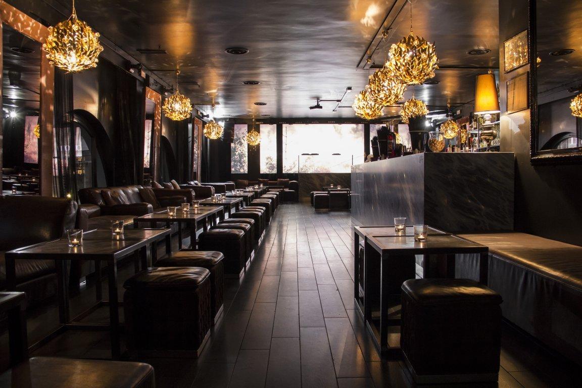 Eleven 11 Clubroom Milano - info +393282345620