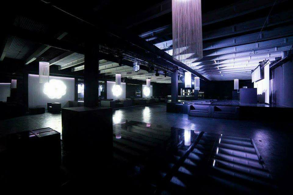 Space 25 Milano - info +393282345620