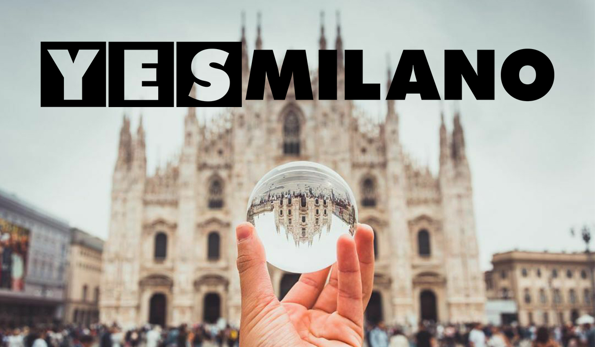 Milano Week & City 2020